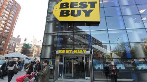 Best Buy hará una venta previa a Viernes Negro este sábado
