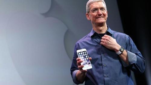 El iPhone 7 volvería a ser completamente de vidrio: reporte