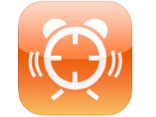 もう寝過ごさない?目的地に近づくとアラームでお知らせ--iOSアプリ「LocateAlarm」