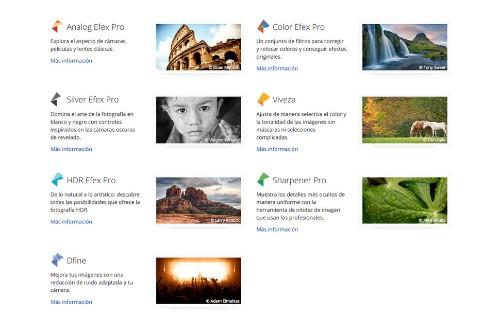 Google regala apps de fotografía para Mac y Windows con valor de US$150