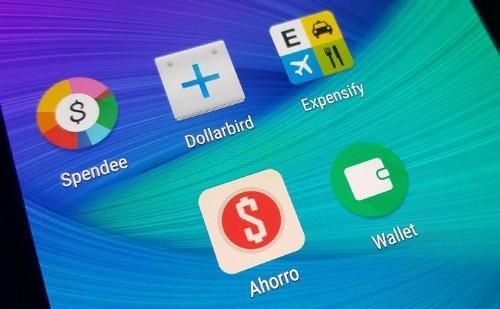 Cinco apps gratuitos para organizar mejor tus gastos