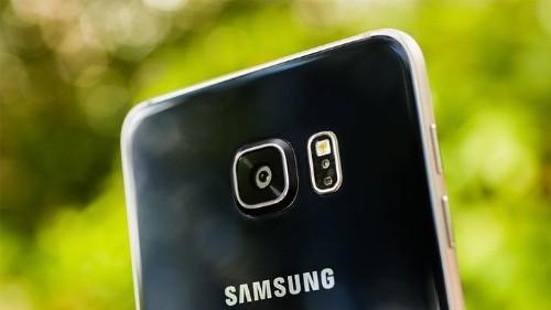 Samsung Galaxy S7 tendrá una cámara inferior al S6: reporte