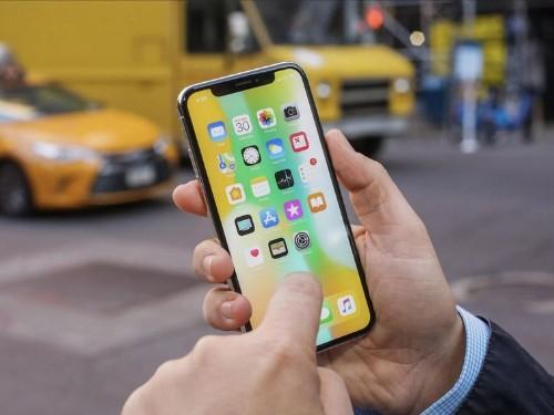 Apple dejará de usar pantallas de Samsung en el iPhone de 2020