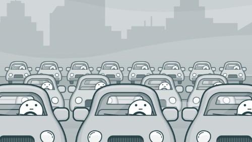 Waze Carpool se extiende por toda California en junio