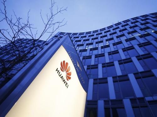 Ejecutivo de Huawei, acusado de robo de secretos comerciales: reporte