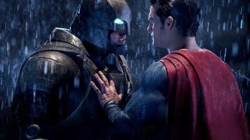 ¿Batman o Superman? Las estrellas de Hollywood escogen a su favorito