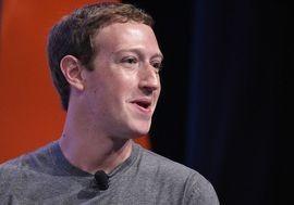 Mark Zuckerberg está casi listo para presumir de su inteligencia artificial
