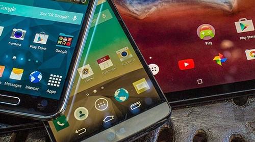 Google identifica más de 25,000 apps maliciosas gracias a 'Verify Apps' en Android