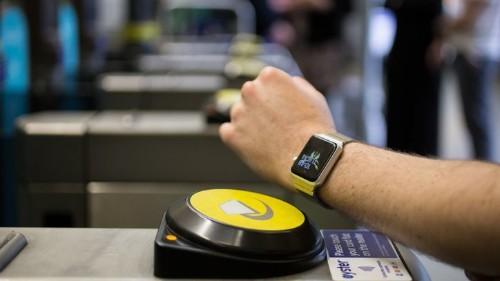 ¿El próximo producto de Apple? ... una tarjeta de crédito