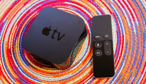 Cajitas de 'streaming' de Apple a precios de descuento