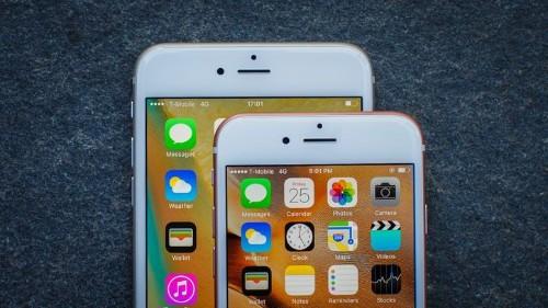 El iPhone 6S tendrá una vida más larga y mayor valor de reventa: estudio