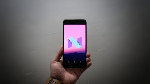 Android N: ¿qué significa y por qué Google utiliza nombres de golosinas?