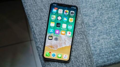 iPhone X: Cómo hacer captura de pantalla
