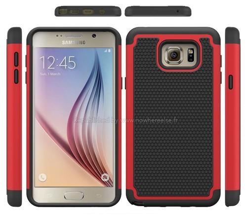 Imágenes del Samsung Galaxy Note 5 tientan con novedades