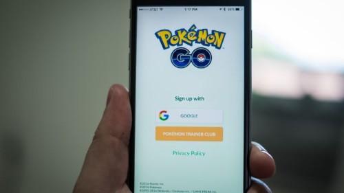 'Pokémon Go': A la caza de tus datos personales