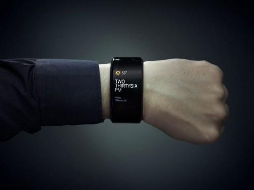 Neptune Duo: un teléfono-reloj que pone una pantalla 'tonta' en tu bolsillo - CNET en Español