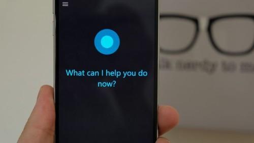 Cómo obtener Cortana en tu dispositivo Android