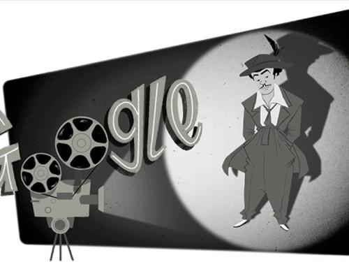 Google Doodle celebra el legado artístico de Tin Tan