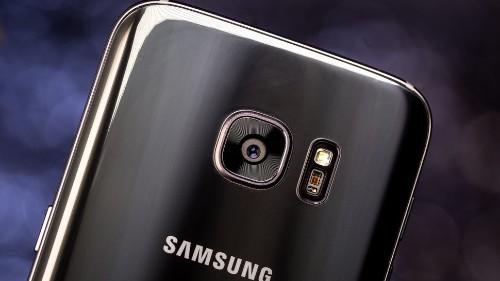 Samsung planea lanzar un Galaxy S7 Jet Black en diciembre: reporte