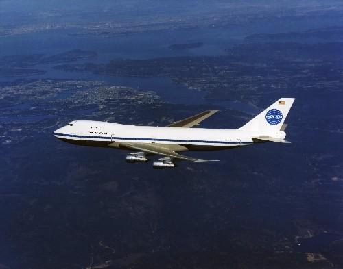 Cómo el Boeing 747 cambió la aviación comercial