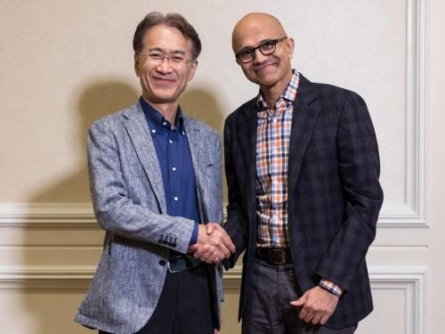 El acuerdo de Sony con Microsoft sorprendió al propio equipo de PlayStation: reporte