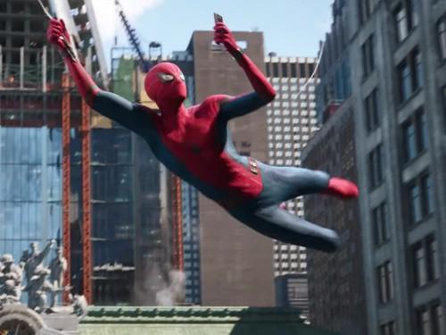 Sony responde a la salida de Spider-Man del Universo Cinematográfico Marvel