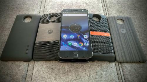 Moto Mods: Todo lo que tienes que saber de los módulos de Motorola