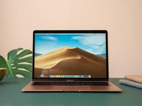 La MacBook de 16 pulgadas tendrá pantalla OLED de Samsung: reporte