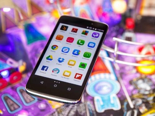 Los cinco mejores teléfonos Android desbloqueados del momento [video]