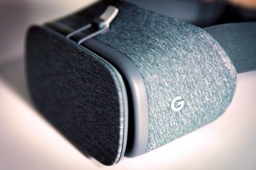 Las gafas Google Daydream View llegarán a cinco países este mes