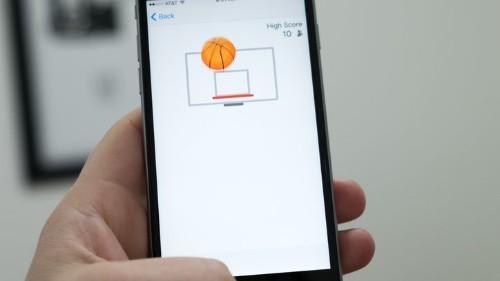 Cómo jugar el juego secreto de baloncesto de Facebook Messenger