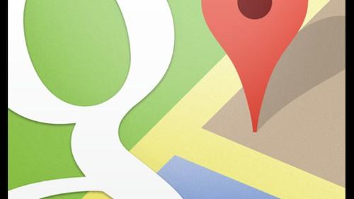 Cómo usar Google Maps en iOS sin conexión a Internet