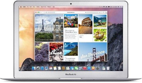 Netflix en OS X Yosemite utiliza HTML5 y abandona Silverlight