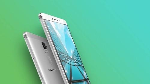 OPPO anuncia el R7 y R7 Plus, sus nuevos teléfonos insignia