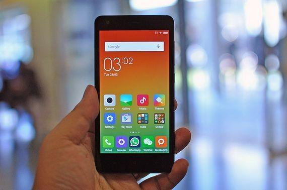 ¡Sorpresa! Xiaomi también trabaja en un servicio financiero móvil