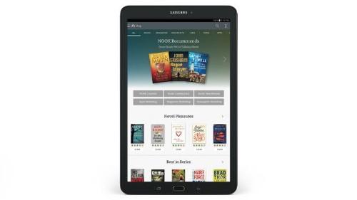 Cazadores de ofertas: una tableta Galaxy Tab E a US$200