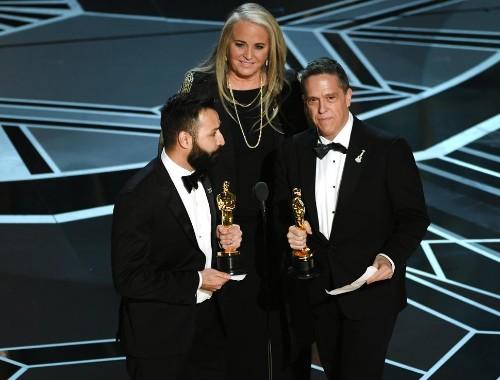 Oscars 2018: Guillermo del Toro, 'Coco' y México, los grandes ganadores de la noche