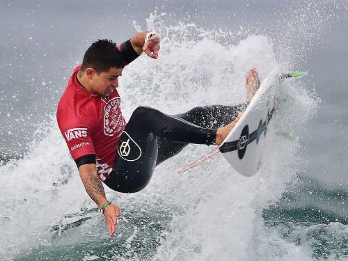Tokio 2020: Qué es el surf y cuáles son sus reglas