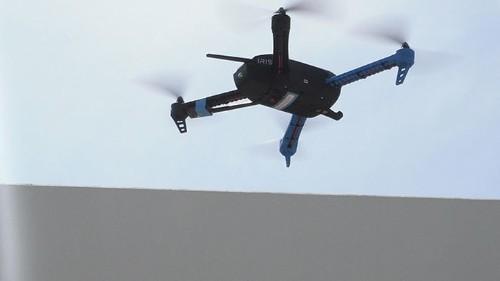 Walmart también quiere enviarte tus compras usando drones