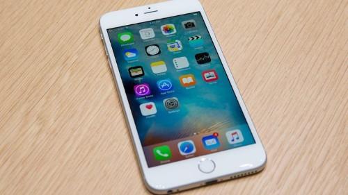 iPhone 6S Plus sufre retrasos por problemas de producción