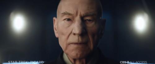 ¡Atención, fanáticos! La serie Star Trek Picard lanzó su primer tráiler