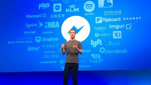 Facebook Messenger por fin es compatible con 3D Touch del iPhone 6S
