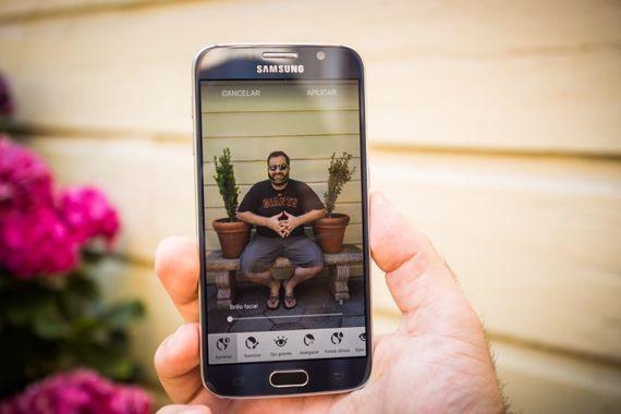 T-Mobile canjea tu celular por un Samsung Galaxy S6 gratis