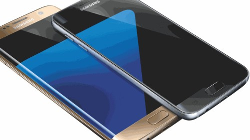 La batería del Galaxy S7 Edge será más grande que la del S6 Edge