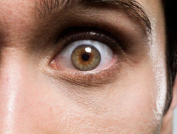 Diez minutos de contacto visual pueden ocasionar que veas monstruos