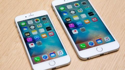 7 características del iPhone 6S y iPhone S6 Plus que los hacen cosa del pasado