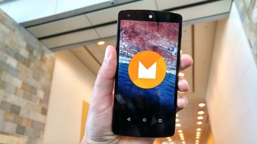 Éste es el regalito escondido de Android M