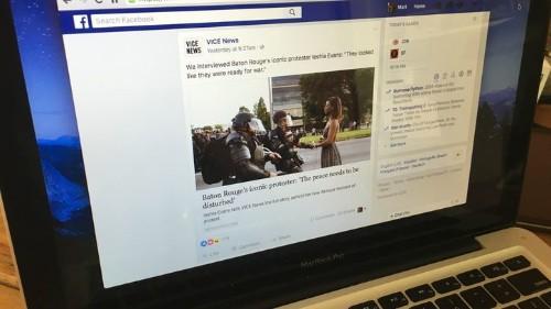 Facebook: atajos y ventajas para navegar más rápido