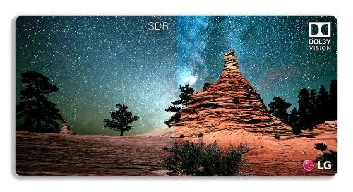 El LG G6 será el primer celular con tecnología Dolby Vision