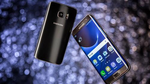 Compra un Samsung Galaxy S7 en AT&T y llévate otro, gratis